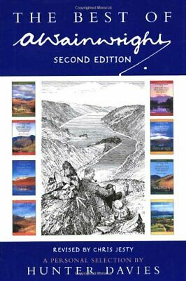 The Best of Wainwright (Lake District & Cumbria),Excellent,Books,mon0000053780 M
