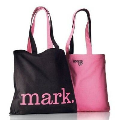 Avon Mark Hook Up Tote Reversible