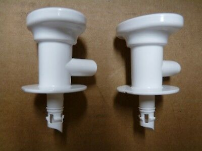 Good West Dispenser Push Valve Set Of 2  (Dn3677 Ds615 B1 Ds610 B2)