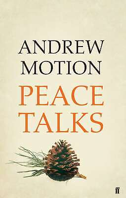 Peace Talks,Excellent,Books,mon0000094006