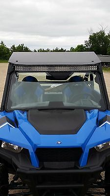 "Polaris General 1000 Led Light Bar Mounting Bracket Mounts 42"" Lightbar"