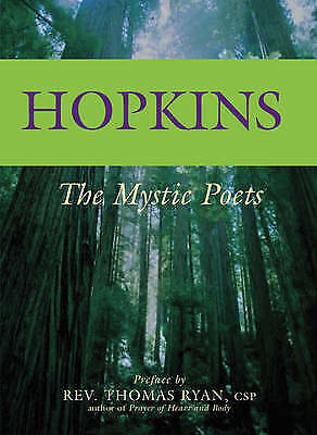 Hopkins Hb: The Mystic Poets (Mystic Poets Serie,Excellent,Books,mon0000111550