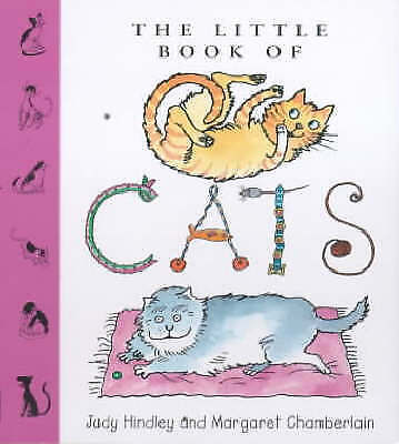 The Little Book of Cats,Excellent,Books,mon0000114237 MULTIBUY
