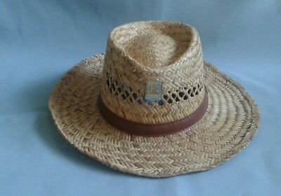5af5e8fa Dorfman Pacific Co. Men's Rush Gambler, authentic handmade headwear, size  small.