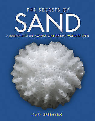 The Secrets of Sand: A Journey into the Amazing ,Excellent,Books,mon0000122726