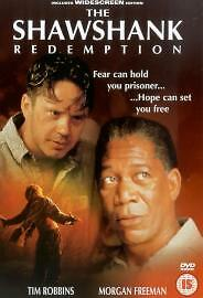 The Shawshank Redemption [DVD] [1995], Very Good DVD, Larry Brandenburg,Mark Rol