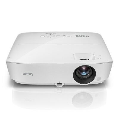 BenQ MS524AE SVGA Eco-Friendly Portable Projector - Refurbished