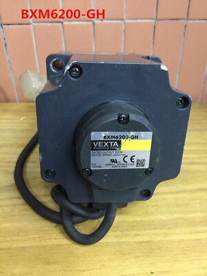 ORIENTAL MOTOR BXM6200-GH  used and tested