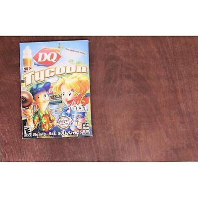 DQ Tycoon(CD-ROM)
