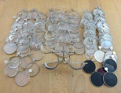 Antique American Optical Company Optometrist Optician Test Glasses with Lenses
