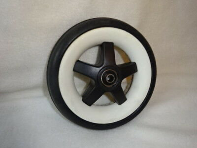 Bugaboo Bee Plus/ Bee3 fits Bee Original (07,08,09) Replacement Back/Rear Wheel