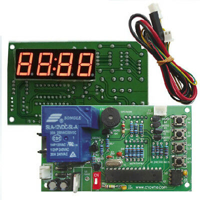 JY-15A Time control board Timer board Power Supply for vending machine parts