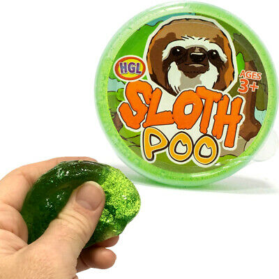 SOLAR SLOTH DANCING GADGET MOVING TOY KID GIFT NOVELTY BIRTHDAY PARTY BAG FILLER
