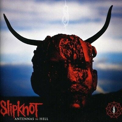 Slipknot - Antennas To Hell: The Best Of Sl (CD Used Very Good) Explicit Version