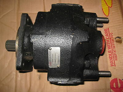 David Brown Hydraulics Pump Fc2215C5B26A