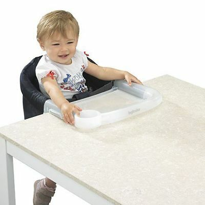 Inglesina Fast Baby Toddler Clear Fast Dining Tray
