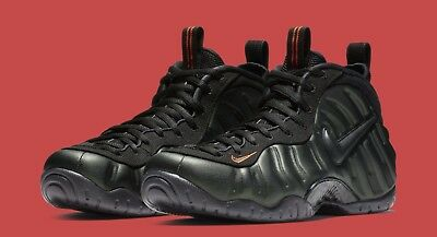nike Air Foamposite PRO SEQUOIA US MENS SHOE SIZES 624041-304