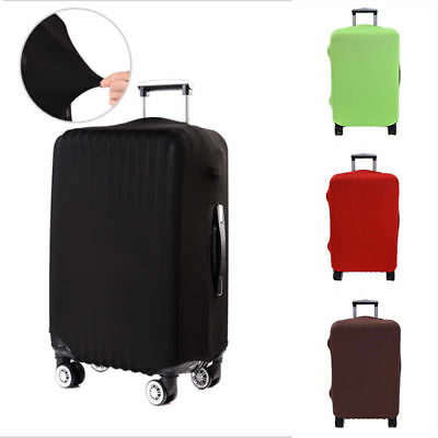 Luggage Cover Protector Elastic Travel Protective Suitcase Dust-proof 18-28 inch