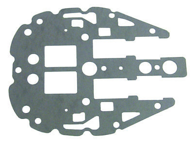 Sierra 18-2503 Drive Shaft Housing To Exhaust Plate Gasket Replaces 27-99177-1