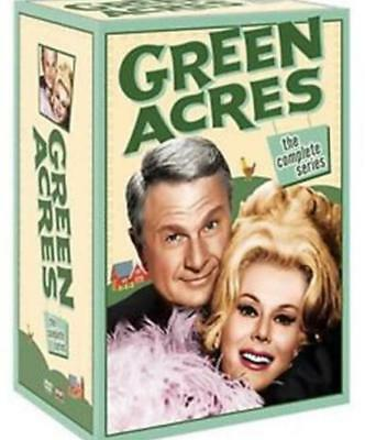 Green-Acres-The-Complete-Series-Season-1-6-DVD-2017-24-Disc-Set-1-2-3-4-5-6