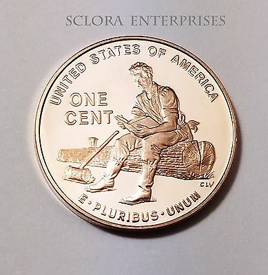 2009 S Lincoln Formative Years  *proof* Cent / Penny  **free Shipping**