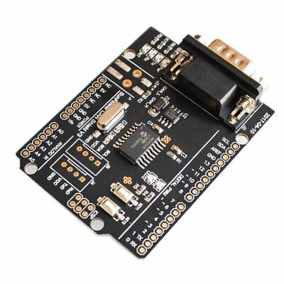 SPI MCP2515 EF02037 CAN BUS Shield Controller Communication Board D-