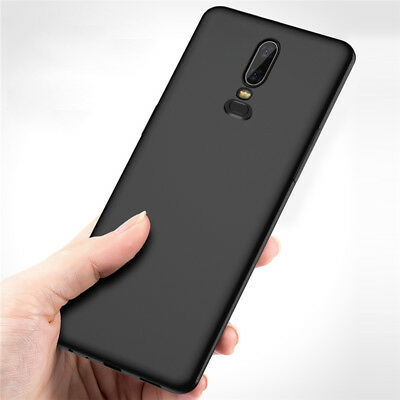 For Nokia 2.1/3.1/5.1/6.1 Plus 8 Sriocco Gel Silicone Case Slim Soft TPU Cover