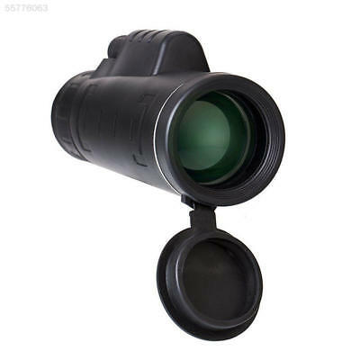 Night Vision 40x60 HD Optical Monocular Outdoor Sports Hunting Camping Telescope