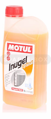Motul Inugel Optimal Coolant Anti-Freeze 1L