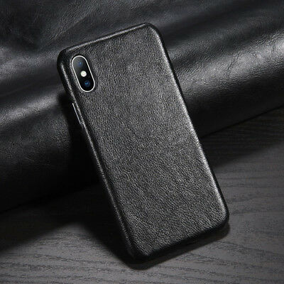 iphoneX  8 7 6s Ultra Thin Pattern Shockproof Case Cover Hard Back For Apple