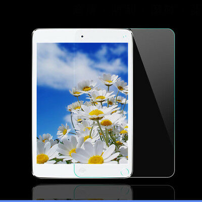 9H Tempered Glass Screen Protector Films Anti-Scratch For Apple iPad Mini 1/2/3