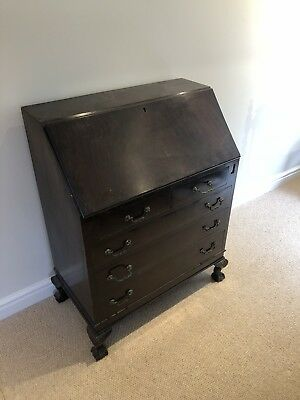 Vintage Bureau/Writing desk