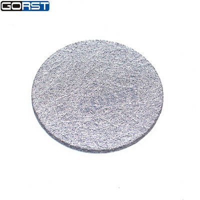 High Temp Burner Screen Mesh Gauze Gasket For Webasto Air Top 3500 5000