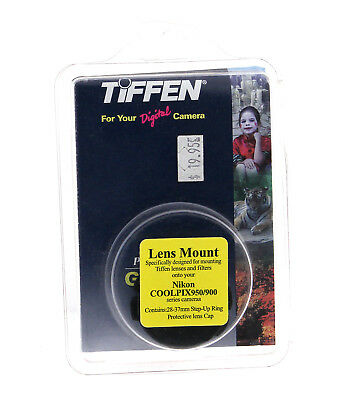 Tiffen Step Up Ring 28-37mm