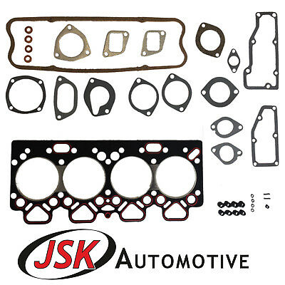 Top Head Gasket Set for Perkins A4.212 A4.236 A4.248 Engines 4.212 4.236 4.248