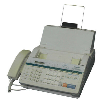 Brother Fax-1020 Plus Fax Machine