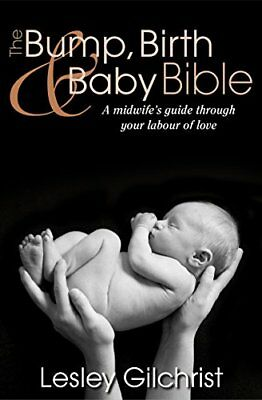The Bump, Birth & Baby Bible: A Midwife's Guide Through Your Labour of Love by L