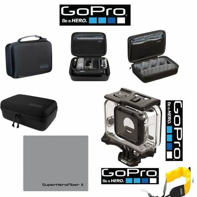 GoPro CASEY ABSSC-001 + GOPRO AADIV-001 SUPER SUIT DIVE HOUSING FOR HERO5 BLACK