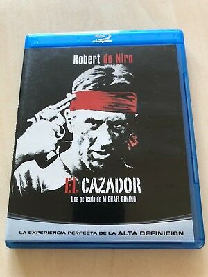 The Deer Hunter (Michael Cimino, 1978; Blu Ray)