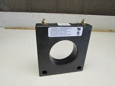 Instrument Tranformers 7ASHT-122 Current Transformer 50-400Hz 600V NEW NO BOX !!
