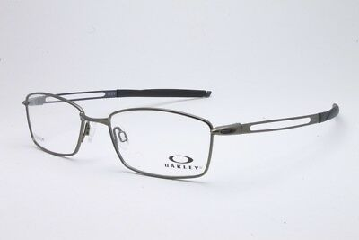 67bc3f7a3135 Authentic Oakley Ox5071 Coin 0254 Titanium Eyeglasses Size: 54-18-140