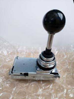 Eaton 10250T451 30mm Joystick Operator, 4-Position, Momentary Without Latch A2