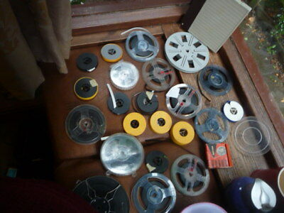 8mm  movie  films  collection