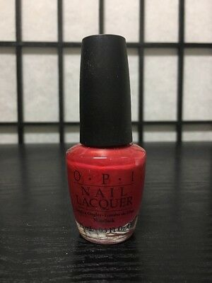 Opi Y46 Sweet Love At Ferris Wheel Nail Lacquer Polish 15 Ml .5 Fl Oz Nail Care, Manicure & Pedicure Health & Beauty