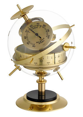 NEW Sputnik Baro-Therm-Hygro Weather Station - ATW Australia,Clocks