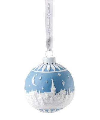 Wedgwood The Christmas Sky at Night Decoration 2018