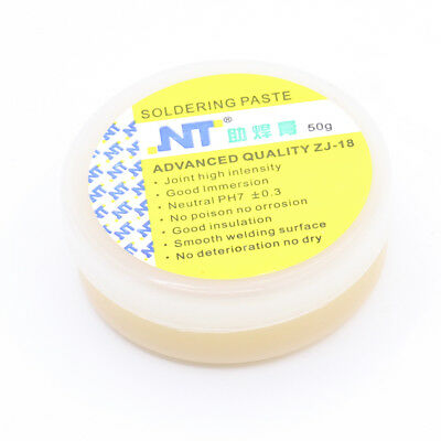 50g Rosin Soldering Flux Paste Solder Welding Grease Cream For Phone PCB Health