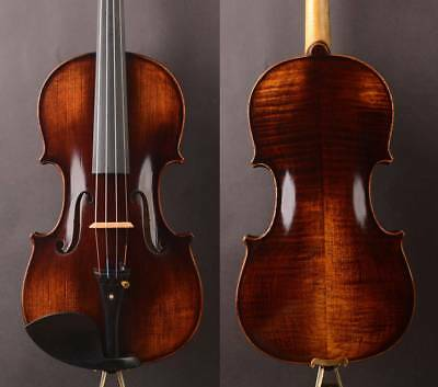 Antonio Stradivari, Cremona 1699 'The Lady Tennant' Replica