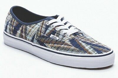 baskets vans mixte