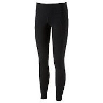 Womens Ladies Plain Stretchy Viscose Lycra Leggings Plus Sizes Uk S/M-Xxxl